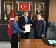 Ümraniye'de Yücel Aydın Belediye Başkan Aday Adayı Oldu