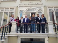 ARAŞTIRMA MERKEZİ - Uşak Üniversitesi'nden Bir İlk