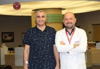 Yok Artık - Vasiyetini Hazırlayıp Ölmeyi Bekleyen Turist, Türk Doktor Sayesinde Yaşama Tutundu