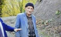 Yaşlı Adam Fındık Bahçesinde Tüfekle Öldürüldü
