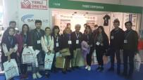 KIMYA - Yeşilyurt Demir Çelik MYO 'Kimya Sanayi Fuarı'nda