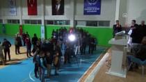 KURA ÇEKİMİ - Yüksekova'da 120 Kişiye İş İmkanı Sağlandı