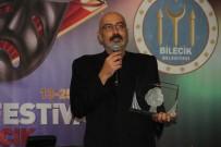 SELIM YAĞCı - 13. Uluslararası Bilecik Tiyatro Festivali Gala Gecesi