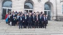 BIRINCI DÜNYA SAVAŞı - 3. Uluslararası Türk-Alman İlişkileri Sempozyumunda Türk-Alman İlişkileri Ele Alındı