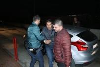 ADANA EMNİYET MÜDÜRLÜĞÜ - Adana'da Eski FETÖ'cü Polislere Operasyon Açıklaması 29 Gözaltı