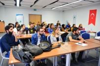 ÇUKUROVA ÜNIVERSITESI - Adana'da Yeni Nesil Gazetecilik Eğitimi Başladı