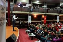 Adıyaman'da Mehmet Akif Ersoy Anlatıldı