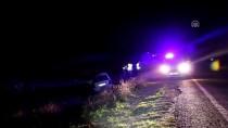 MOTOSİKLET SÜRÜCÜSÜ - Adıyaman Ve Şanlıurfa'da Trafik Kazası Açıklaması 9 Yaralı