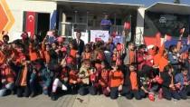 AFAD Deprem Simülasyon Tırı Mardin'de