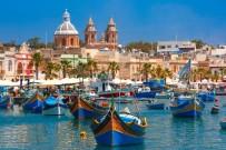 AVRUPA KOMISYONU - Afrika'nın Kilidi, Malta