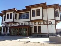 'Ahi Konakları' Gençlik Merkezine Tahsis Edildi