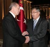 BÜROKRASI - Ahıska Türkleri Ekip Biçecekleri Toprak İstiyor