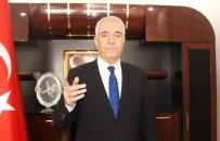 AK Parti Mardin İl Yönetimi Görevden Alındı