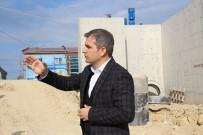 Akçakoca'da Yeni İçme Suyu Arıtma Tesisinde Sona Gelindi