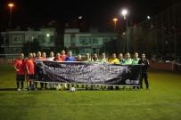 Ali Gülleri Veteran Futbol Turnuvası Başladı