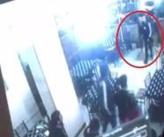 YUNUS EMRE - Alkollü Şahıs, Kahvehanede Pompalı Tüfekle Dehşet Saçtı Açıklaması 2 Yaralı