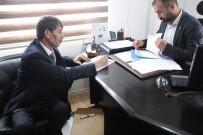Altınkayık, 'Gönül Belediyeciliğine Talibiz'