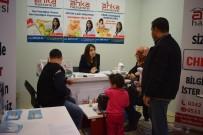 SAĞLIKLI BESLENME - Anka'da 'Obeziteye Dikkat' Standı