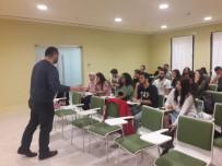BASıN İLAN KURUMU - Antalya'da Yeni Nesil Gazetecilik Eğitim Ve İstihdam Programı Başladı.