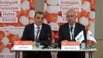 TAKSIM - Antibiyotikte Beklenen Tehlike Açıklaması 'Yılda 10 Milyon İnsan Hayatını Kaybedecek'