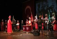 Atatürk Saygı Konseri İle Anıldı