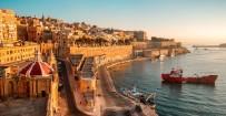 AVRUPA KOMISYONU - Avrupa Ve Afrika'ya Açılan Kapı Açıklaması Malta