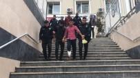 BAHÇELİEVLER - Bahçelievler'de Seyyar Tabla Kavgası Açıklaması 17 Gözaltı