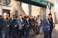 ANADOLU GENÇLIK DERNEĞI - Balıkesir'de Filistinliler İçin Gıyabi Cenaze Namazı