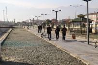 Başkan Başsoy Açıklaması 'Yeni Bir Erzincan İçin Çalışmalarımız Sürüyor'