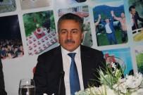 Başkan Tutal Açıklaması 'Seydişehir'de Hizmet Noktasında İddialıyız'