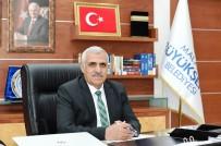 Belediye Başkan Adayı Hasan Göğüs Açıklaması
