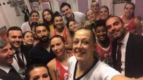 Bellona Kayseri Basket Sıra Atladı