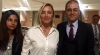 BERNA LAÇİN - Berna Laçin'in O Tweeti İle İlgili Dava Başladı