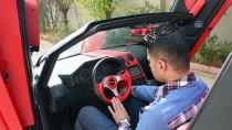 Beş Kardeş Lüks Araçların Benzerini Yapıyor