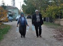Bir Köy Taşıma Suyla Hayatını Sürdürüyor