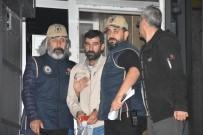 Bomba Yüklü Araçla İlgili 3 Tutuklama