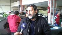 KALİFİYE ELEMAN - Brezilyalı Kaporta Ustaları Kastamonu'da Beklediğini Bulamadı