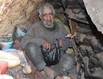 MADEN OCAĞI - Brüksel'den mağaraya! 3 dil biliyor, geçmişini sır gibi saklıyor...