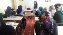 Burhaniye'de Her Ortamda Organ Bağışı Anlatılıyor
