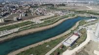 Can Açıklaması 'Berdan Nehrini Çukurova'nın Gerdanlığı Haline Getirdik'