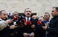 'CHP'nin HDP Ve İYİ Parti Görüşmeleri...'