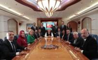 İSTIHBARAT - Cumhurbaşkanı Erdoğan Açıklaması 'Biz İnfaz Emrini Verenin Peşindeyiz'