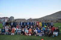 Darende'de Gençlerden Spora Yoğun İlgi