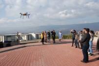 GAZIOSMANPAŞA ÜNIVERSITESI - Drone Kullanırken Dikkat