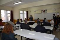 Edremit Milli Eğitim Müdürlüğünde Kapsayıcı Eğitim Seminerleri Devam Ediyor