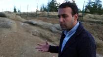 Efsanevi 'Ejderha Taşı' Gün Yüzüne Çıkarıldı