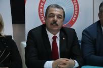 Eğitim İş Genel Başkanı Açıklaması 'Bakanımız Bizi Umutlandırıyor'