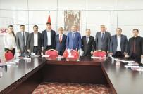 Elazığ'da Ara Elaman Problemini Çözecek İlk Protokol İmzalandı