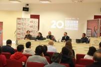 ÖĞRENCILIK - Eskişehir Uluslararası Film Festivali 20'Nci Yaşını Görkemli Bir Programla Kutlacak