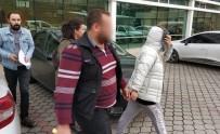 İKİNCİ EL EŞYA - Ev Eşyası Hırsızlığına 2 Tutuklama